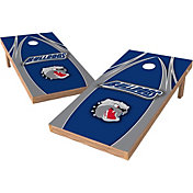 Wild Sports 2' x 4' UNC Asheville Bulldgos XL Tailgate Bean Bag Toss Shields