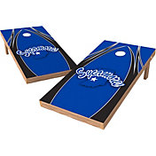 Wild Sports 2' x 4' Indiana State Sycamores XL Tailgate Bean Bag Toss Shields