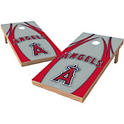 Wild Sports 2' x 4' Los Angeles Angels XL Tailgate Bean Bag Toss Shields