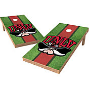 Wild Sports 2' x 4' UNLV Rebels XL Tailgate Bean Bag Toss Shields