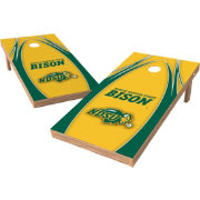 Wild Sports 2' x 4' North Dakota State Bison XL Tailgate Bean Bag Toss Shields