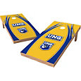 Wild Sports 2' x 4' North Georgia Nighthawks XL Tailgate Bean Bag Toss Shields
