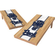Wild Sports 2' x 4' Nevada Wolf Pack XL Tailgate Bean Bag Toss Shields