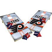 Wild Sports 2' x 4' Philadelphia Flyers XL Tailgate Bean Bag Toss Shields