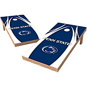 Wild Sports 2' x 4' Penn State Nittany Lions XL Tailgate Bean Bag Toss Shields