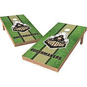 Wild Sports 2' x 4' Purdue Boilermakers XL Tailgate Bean Bag Toss Shields
