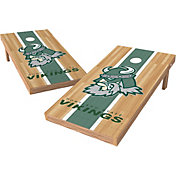 Wild Sports 2' x 4' Portland State Vikings XL Tailgate Bean Bag Toss Shields