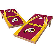 Wild Sports 2' x 4' Washington Redskins XL Tailgate Bean Bag Toss Shields