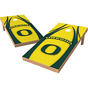 Oregon Ducks Cornhole Boards Best Price Guarantee At Dick S