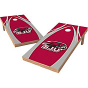 Wild Sports 2' x 4' Saint Joseph's Hawks XL Tailgate Bean Bag Toss Shields