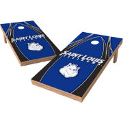 Wild Sports 2' x 4' Saint Louis Billikens XL Tailgate Bean Bag Toss Shields