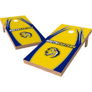 Wild Sports 2' x 4' Southeastern Oklahoma Savage Storm XL Tailgate Bean Bag Toss Shields
