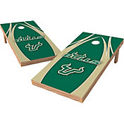 Wild Sports 2' x 4' South Florida Bulls XL Tailgate Bean Bag Toss Shields