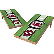 Wild Sports 2' x 4' South Carolina Gamecocks XL Tailgate Bean Bag Toss Shields