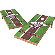 Wild Sports 2' x 4' Eastern Kentucky Colonels XL Tailgate Bean Bag Toss Shields