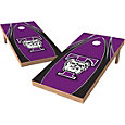 Wild Sports 2' x 4' Truman State Bulldogs XL Tailgate Bean Bag Toss Shields