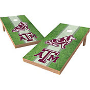 Wild Sports 2' x 4' Texas A&M Aggies XL Tailgate Bean Bag Toss Shields