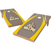 Wild Sports 2' x 4' Valparaiso Crusaders XL Tailgate Bean Bag Toss Shields