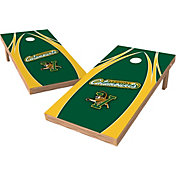 Wild Sports 2' x 4' Vermont Catamounts XL Tailgate Bean Bag Toss Shields
