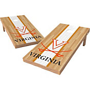 Wild Sports 2' x 4' Virginia Cavaliers XL Tailgate Bean Bag Toss Shields