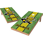 Wild Sports 2' x 4' Wichita State Shockers XL Tailgate Bean Bag Toss Shields