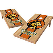 Wild Sports 2' x 4' Wright State Raiders XL Tailgate Bean Bag Toss Shields
