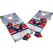 Wild Sports 2' x 4' Washington Capitals XL Tailgate Bean Bag Toss Shields