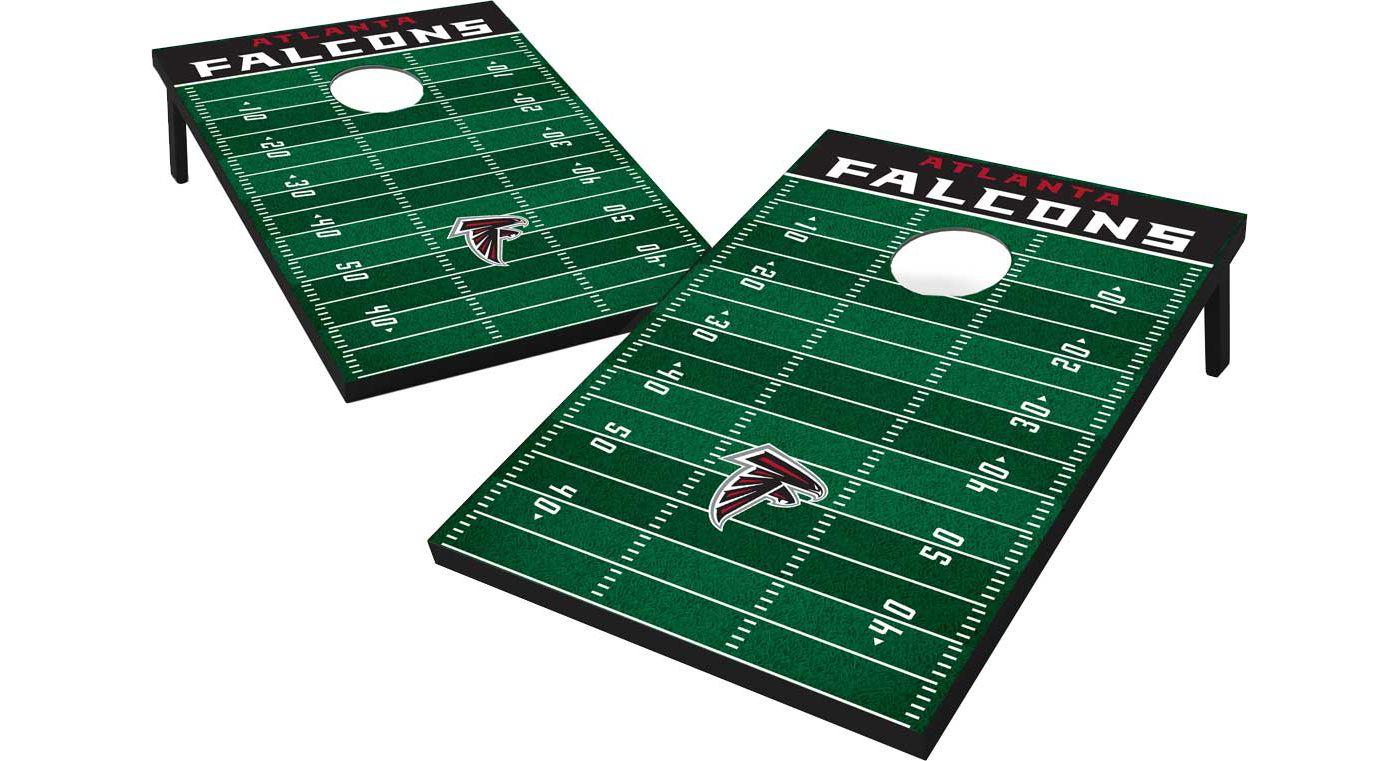 Wild Sports Atlanta Falcons Tailgate Bean Bag Toss