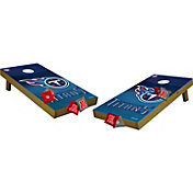 Wild Sports 2' x 4'  Tennessee Titans Tailgate Bean Bag Toss Shields