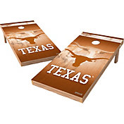 Wild Sports 2' x 4' Texas Longhorns XL Tailgate Bean Bag Toss Shields