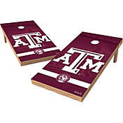 Wild Sports 2' x 4' Texas A&M XL Tailgate Bean Bag Toss Shields