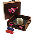 Wild Sports Virginia Tech Hokies Washer Toss