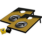 Wild Sports 2' x 3' Iowa Hawkeyes Tailgate Toss Cornhole Set