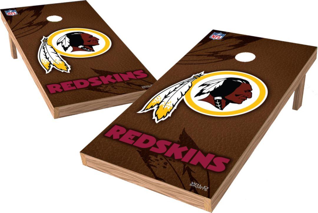 Brilliant Wild Sports Washington Redskins Xl Tailgate Bean Bag Toss Shields Uwap Interior Chair Design Uwaporg