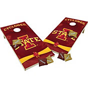 Wild Sports 2' x 4' Iowa State Cyclones XL Tailgate Bean Bag Toss Shields
