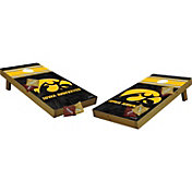 Wild Sports 2' x 4' Iowa Hawkeyes Tailgate Bean Bag Toss Shields