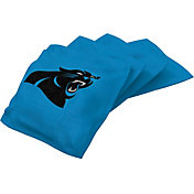 Wild Sports Carolina Panthers XL Cornhole Bean Bags