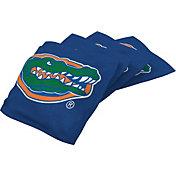 Wild Sports Florida Gators XL Cornhole Bean Bags