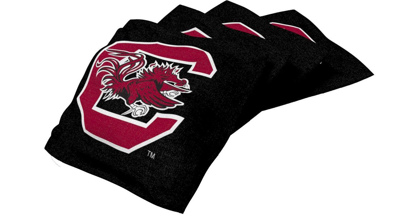Wild Sports South Carolina Gamecocks XL Cornhole Bean Bags