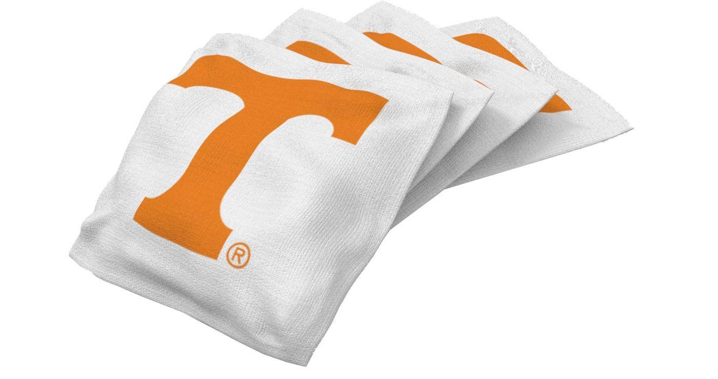 Wild Sports Tennessee Volunteers XL Cornhole Bean Bags