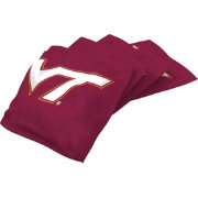 Wild Sports Virginia Tech Hokies XL Cornhole Bean Bags