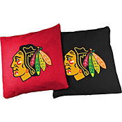 Wild Sports Chicago Blackhawks XL Bean Bags