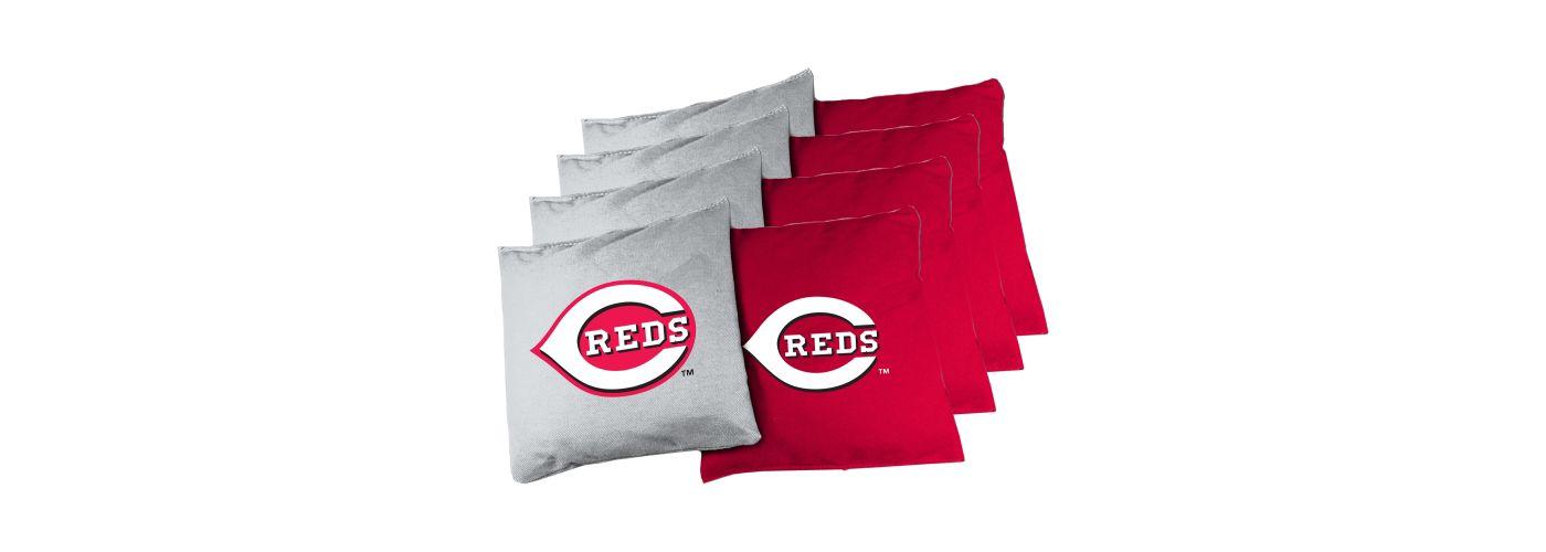 Wild Sports Cincinnati Reds XL Bean Bags