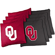 Wild Sports Oklahoma Sooners XL Bean Bags
