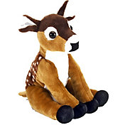 Wild Republic Cuddlekin Fawn Stuffed Animal