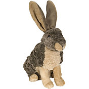 Wild Republic Cuddlekin Hare Stuffed Animal