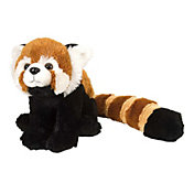 Wild Republic Cuddlekin Red Panda Stuffed Animal