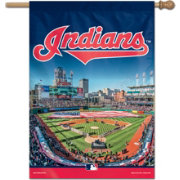 WinCraft Cleveland Indians House Flag