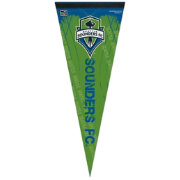WinCraft Seattle Sounders Premium Quality Pennant