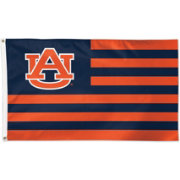 WinCraft Auburn Tigers Deluxe Flag